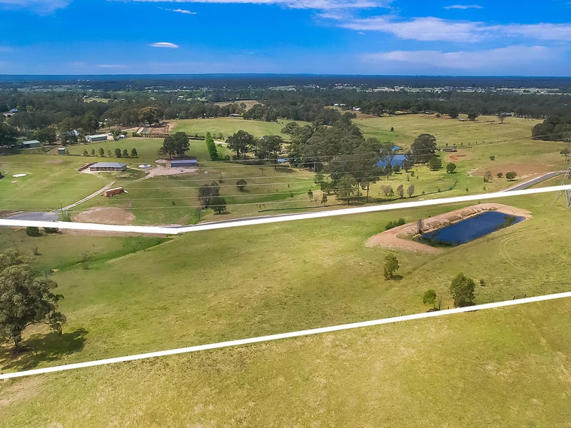 Lot 801 Proposed at Oakford Place, Grose Wold, NSW 2753