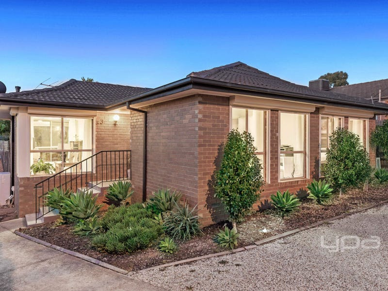 63 Harricks Crescent, Attwood, Vic 3049
