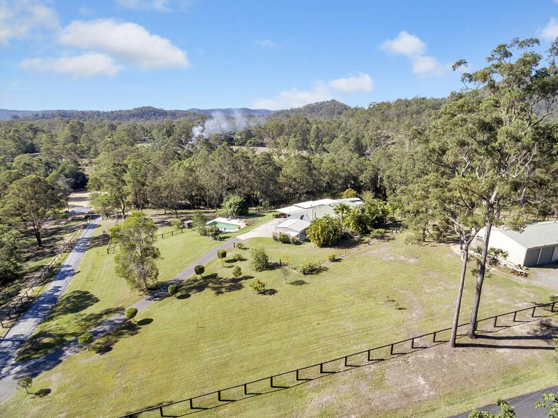 25  Mystery Road, Guanaba, Qld 4210
