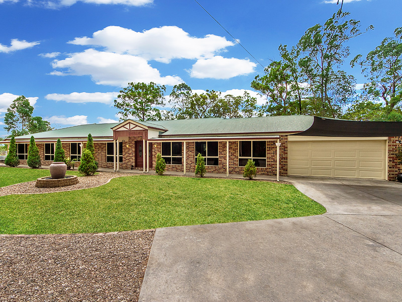 69 Coulter Road, Willow Vale, Qld 4209
