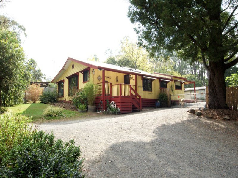 529 Little Yarra Road, Gladysdale, Vic 3797