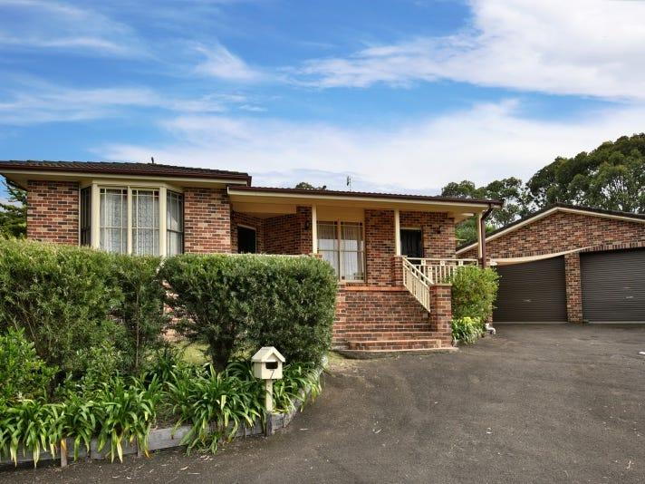 7 Andrew Crescent, Worrigee, NSW 2540