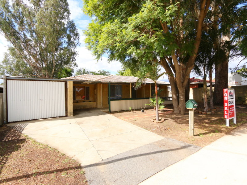 93 Eighth Road, Armadale, WA 6112