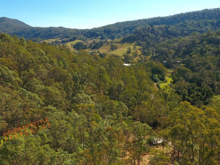 401 Lamington National Park Road, Canungra, Qld 4275