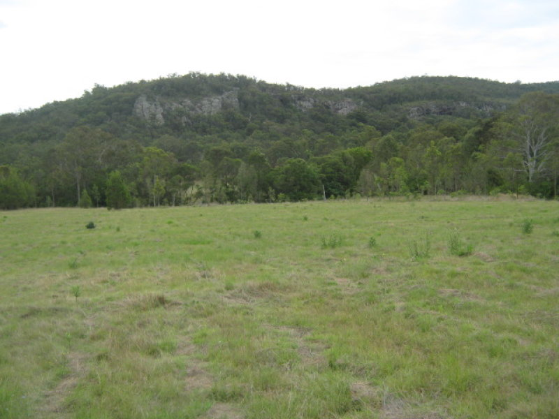 1775 Boonah Rathdowney Road, Coochin, Qld 4310
