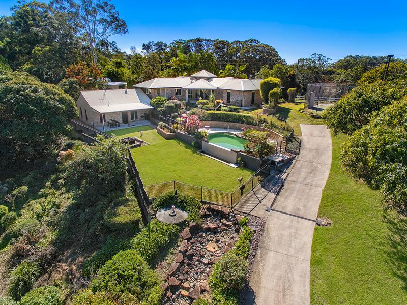 30A Kiel Mountain Road, Woombye
