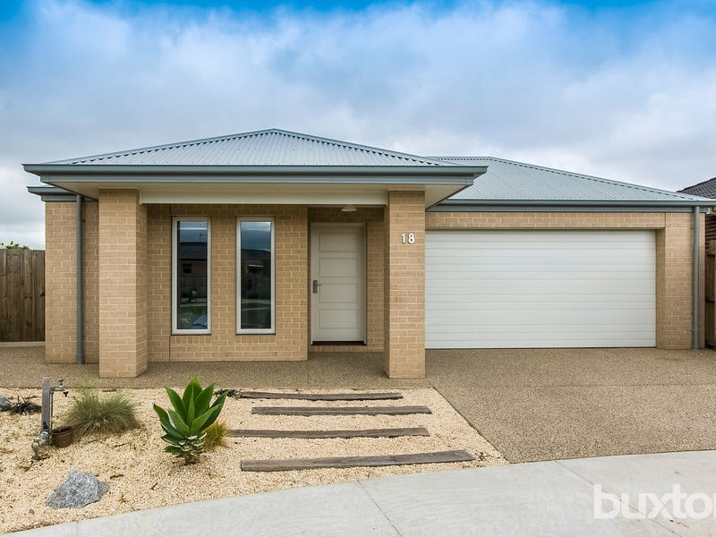 18 Basford Court, Marshall, Vic 3216