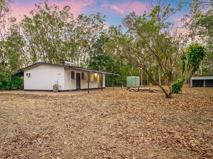 30 Anglesey Road, Girraween, NT 0836