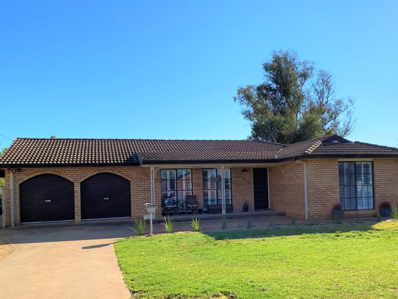 74 Quarry Road, Forbes, NSW 2871