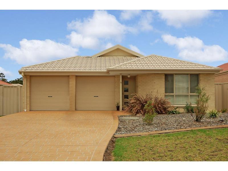5 Neptune Place, Worrigee, NSW 2540