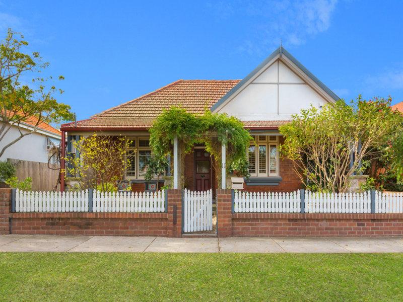 11 Central Street, Naremburn, NSW 2065