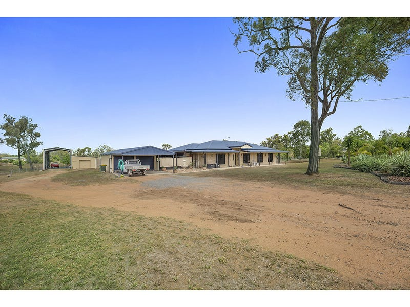 27 Huff Street, Gracemere, Qld 4702