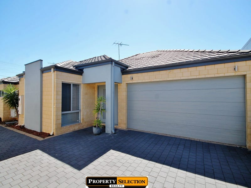 62 c Amberley Way, Westminster, WA 6061