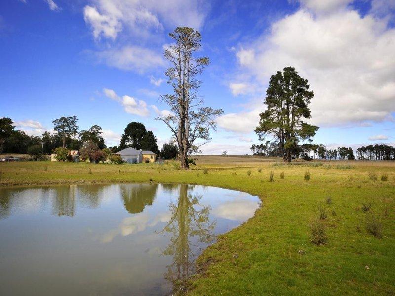 1480 Bridgenorth Road, Rosevale, Tas 7292