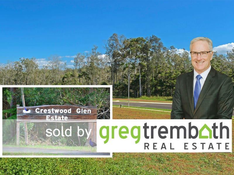 Lot 439, Rafael Crescent, Port Macquarie, NSW 2444