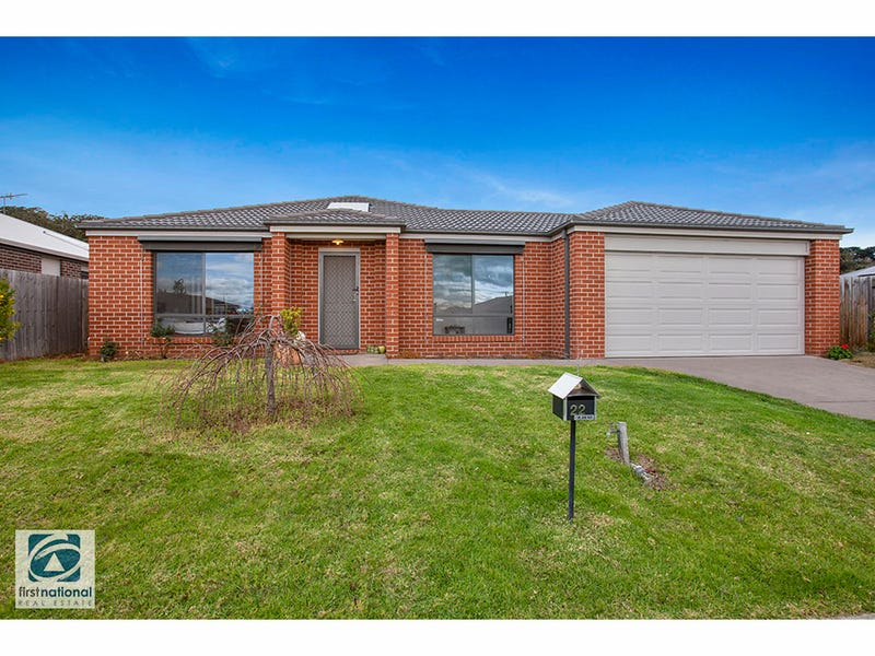 22 Red Gum Avenue, Trafalgar, Vic 3824