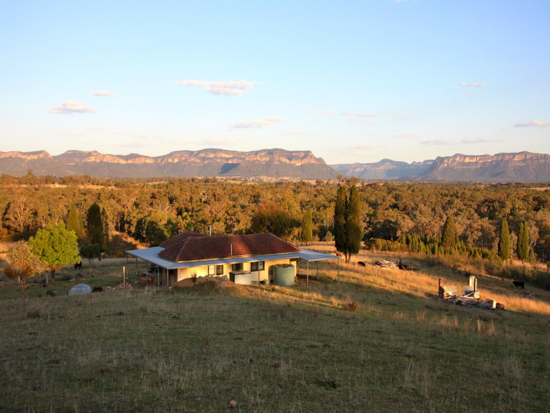 Twin Pines, 3436 Glen Alice Road, Glen Alice, NSW 2849