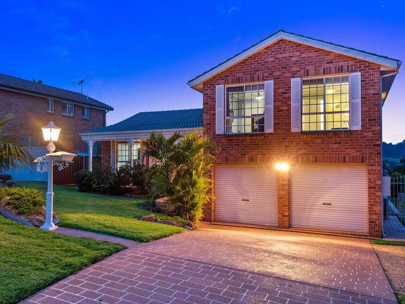 8 Garonne Street, Kearns, NSW 2558
