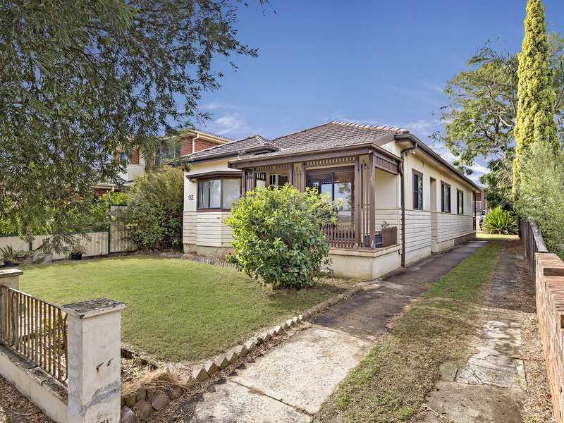 92 Balmoral Avenue, Croydon Park, NSW 2133