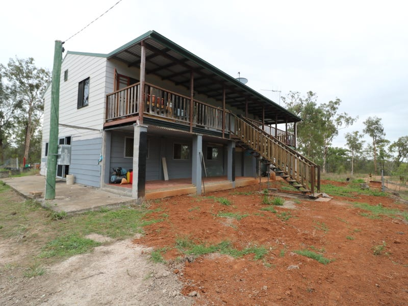 519 Railway Rd, Booyal, Qld 4671