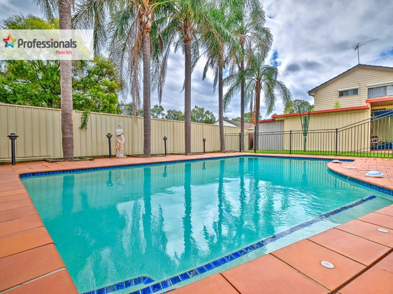 8   Tallwood Place, St Clair, NSW 2759