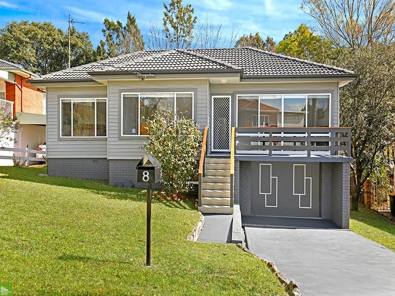 8 Herne St, Figtree, NSW 2525