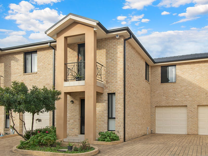 6/19 Myall Road, Casula, NSW 2170