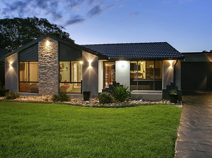 29 Fireball Av, Cranebrook, NSW 2749