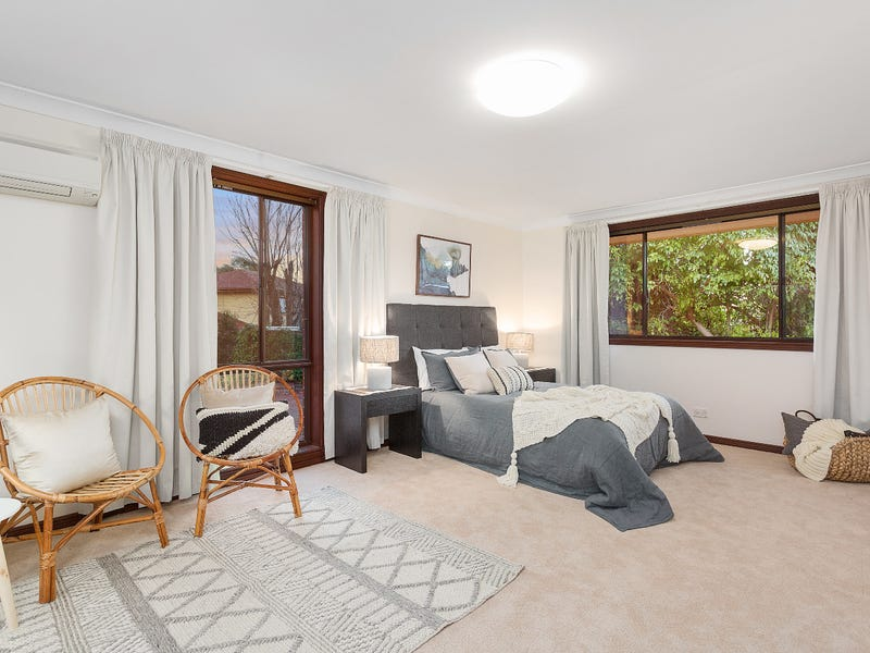 21 Bolwarra Crescent, Castle Hill, NSW 2154
