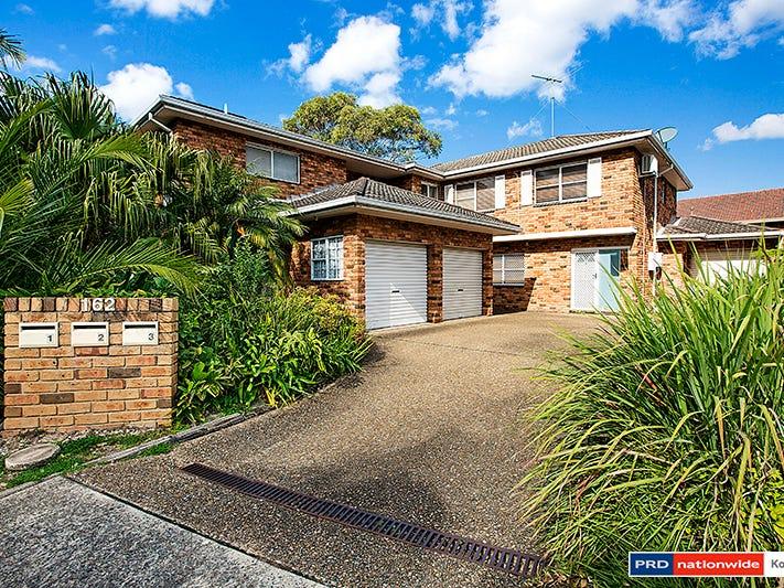 2/162 Hurstville Road, Oatley, NSW 2223