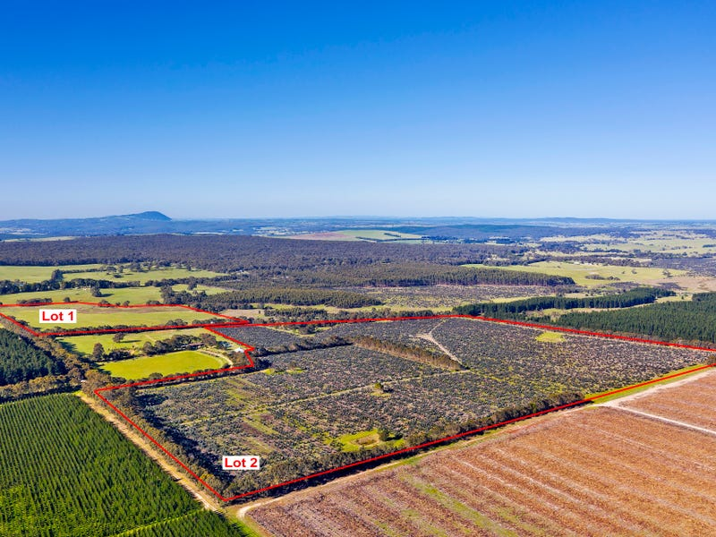 Lot 2 Souths rd, Grenville, Vic 3352