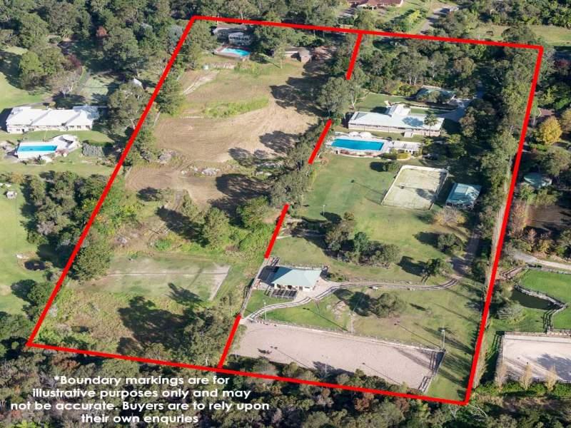 94 Booralie Road, Terrey Hills, NSW 2084