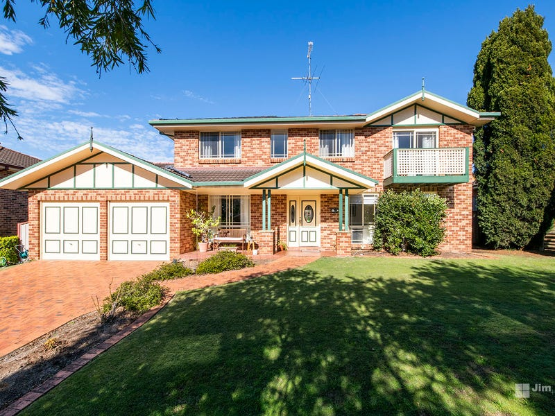 34 The Carriageway, Glenmore Park, NSW 2745