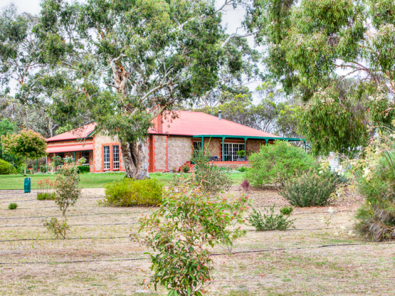 333 Avenue Range Road, Reedy Creek, SA 5275