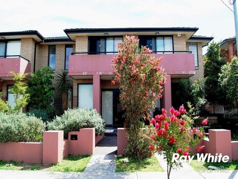 3/9-11 Kimberley Street, Merrylands, NSW 2160
