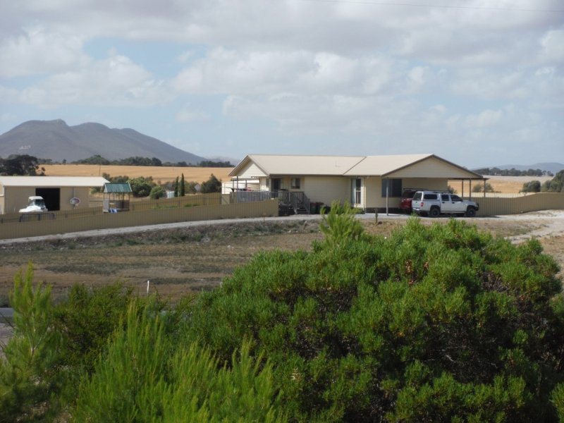 Lot 7 Farm Beach Road, Wangary, SA 5607