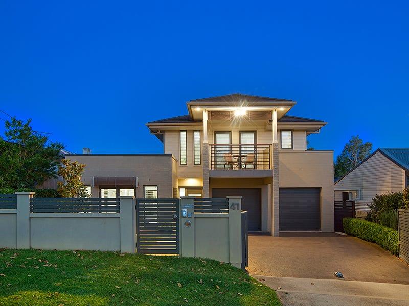 41 Bangaroo Street, North Balgowlah, NSW 2093