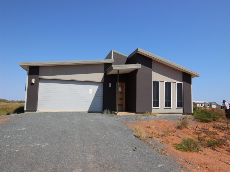 Lot 705 Greenfield Street, Boodarie, WA 6722