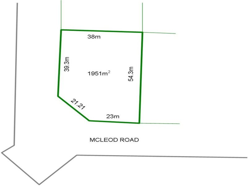 9 McLeod Road, Jamestown, SA 5491