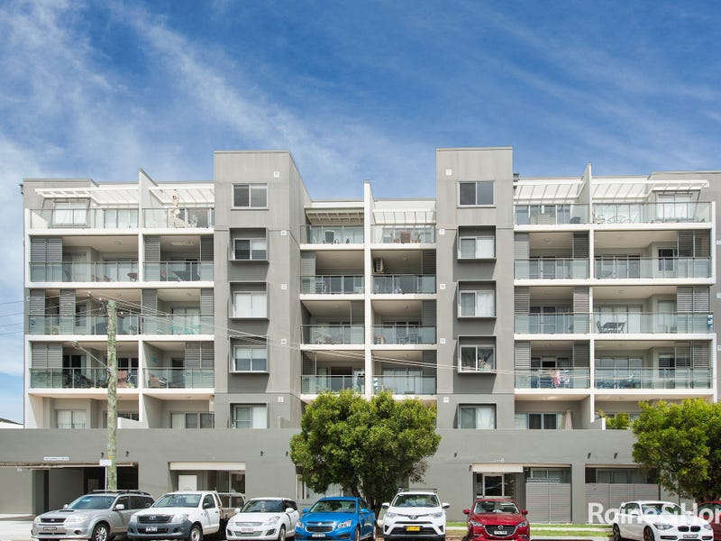 507/6 Bullecourt Street, Shoal Bay, NSW 2315