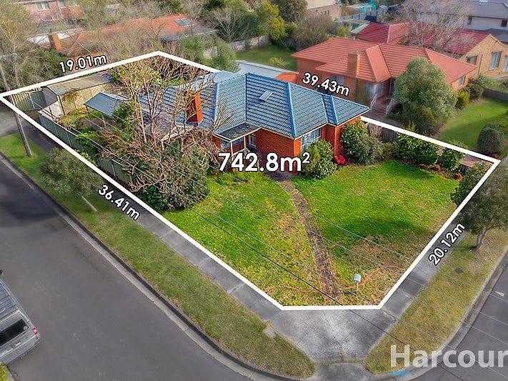16 Clematis Street, Glen Waverley, Vic 3150