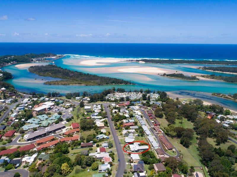 21 Seaview St, Nambucca Heads, NSW 2448