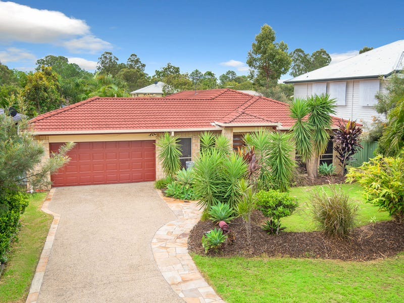 4 Cliff Salisbury Court, Samford Village, Qld 4520