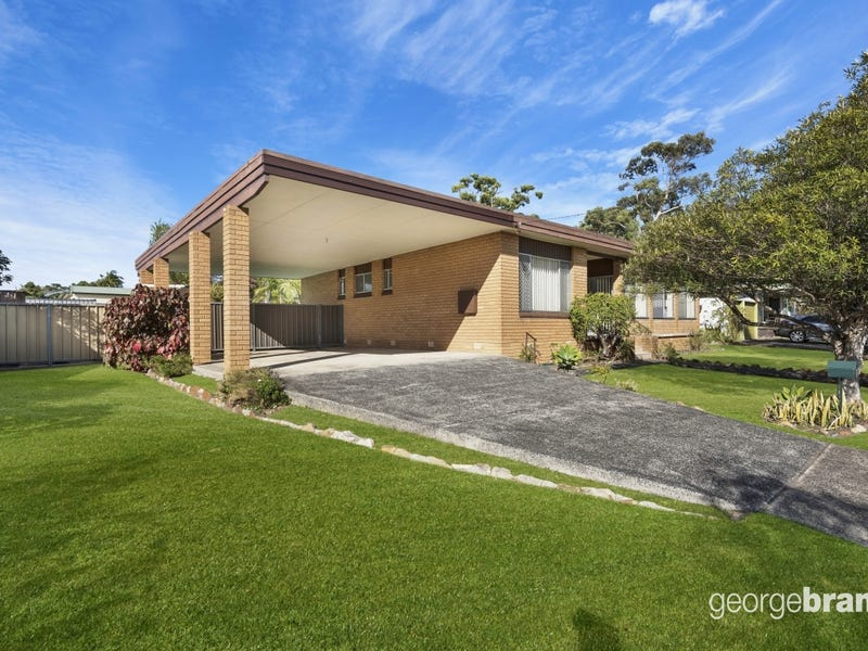 69 Evans Road, Noraville, NSW 2263