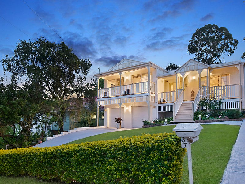 37 Camp Street, Toowong, Qld 4066