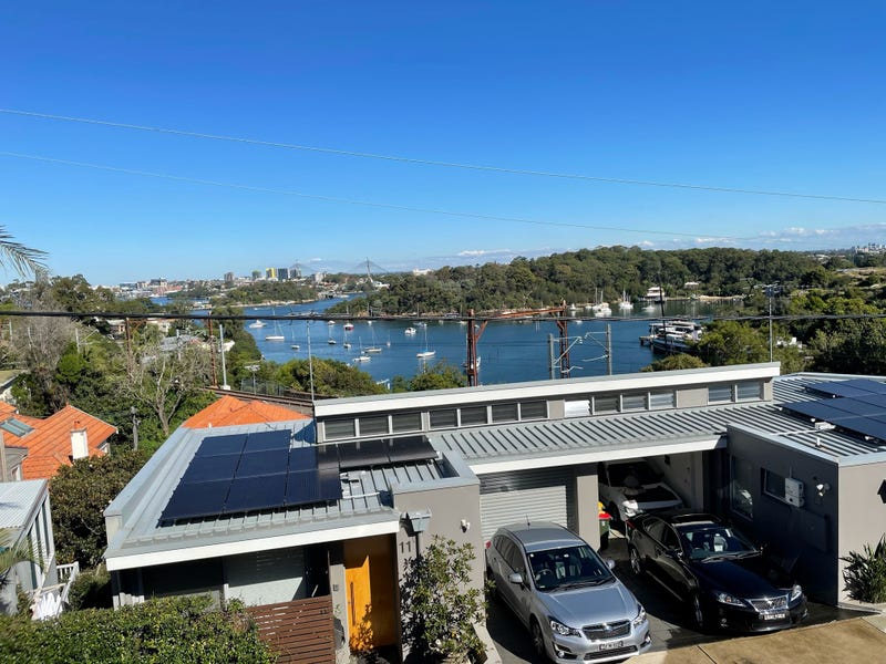 4/10 Commodore Street, McMahons Point, NSW 2060