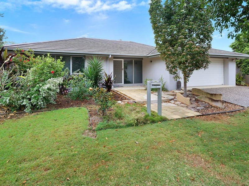 59 Torrens Crescent, Wakerley, Qld 4154
