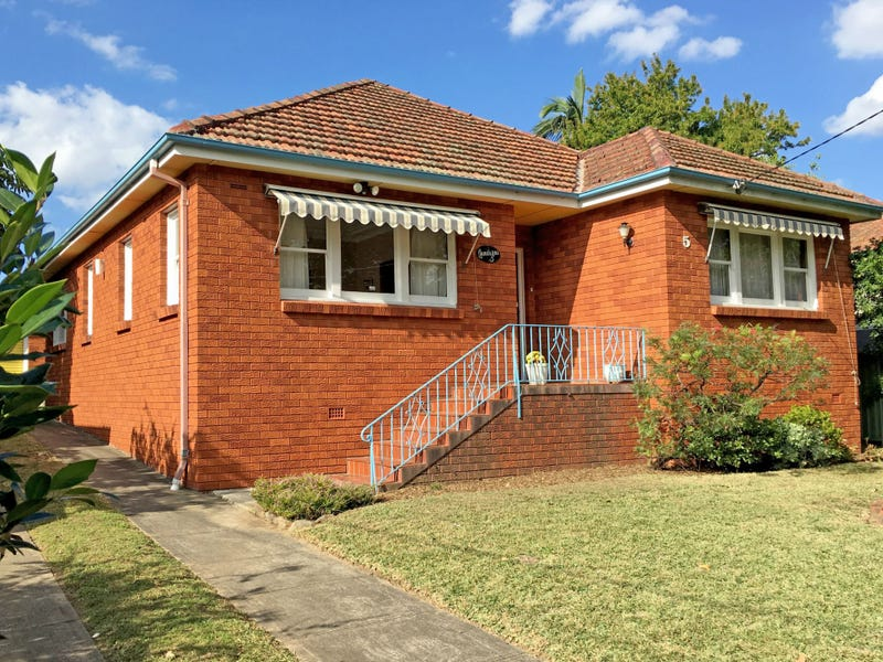 5 Honor Street, Ermington, NSW 2115