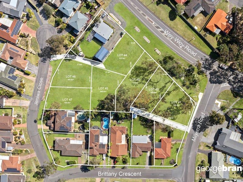 4 Milyerra Road, Kariong, NSW 2250