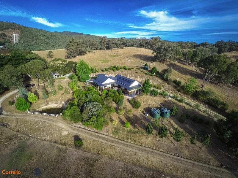 135 Waterfall Farm Rd, Khancoban, NSW 2642